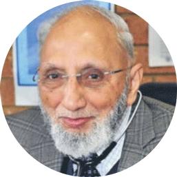 Dr Abdus S Ansari